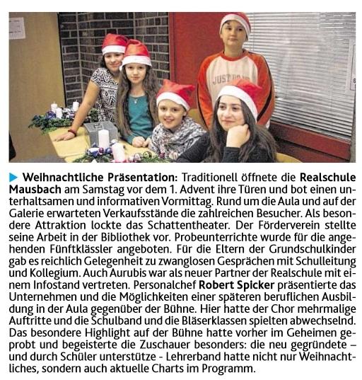 Stolberger Zeitung