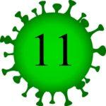 #11 Corona: Weiterer Verlauf des Schulbetriebs