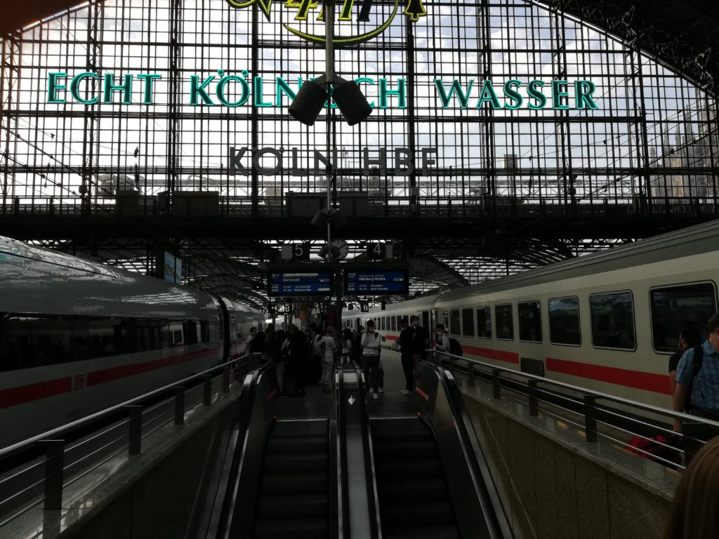 Berlin, wir kommen (doch)!